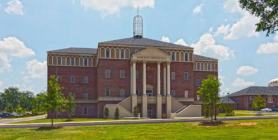 Alabama State University College of Education
